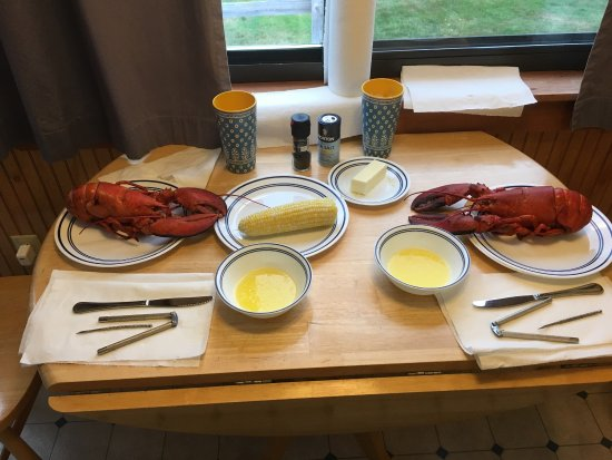 Best value for your lobster