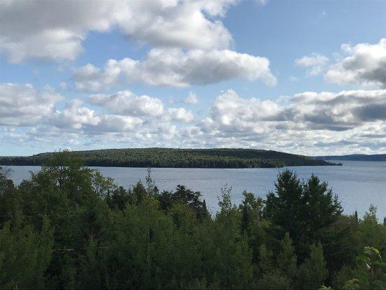 Holiday Inn Express Munising -  Lakeview: photo0.jpg
