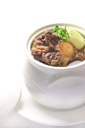 Uy Kuyteav BKK soup