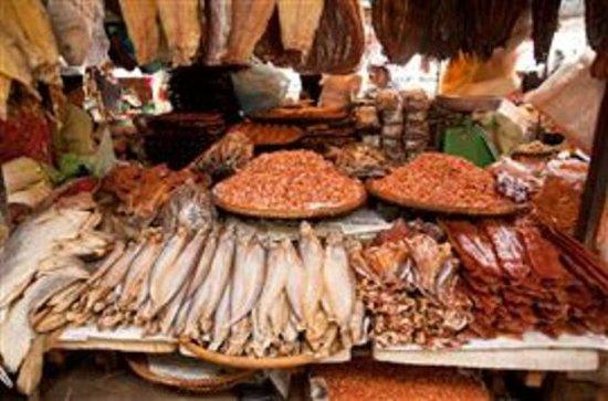 Cours de cuisine à domicile de Siem...