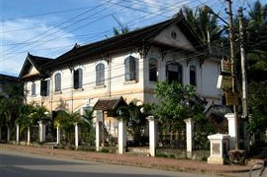 UNESCO Heritage and Architecture Tour of Luang Prabang
