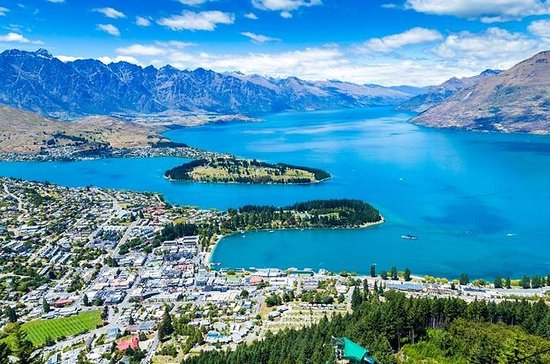 Tour Privado Personal en Queenstown