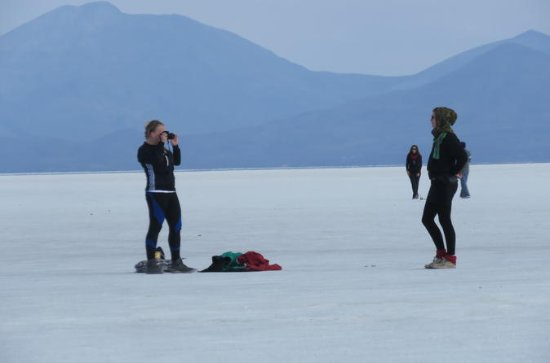 2-Day Private Tour Uyuni Salt Flats...