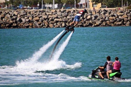 Geraldton Flyboard Expérience