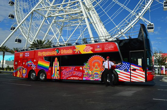 Disney World, Universal Orlando Resort Theme Park Shuttle Pass