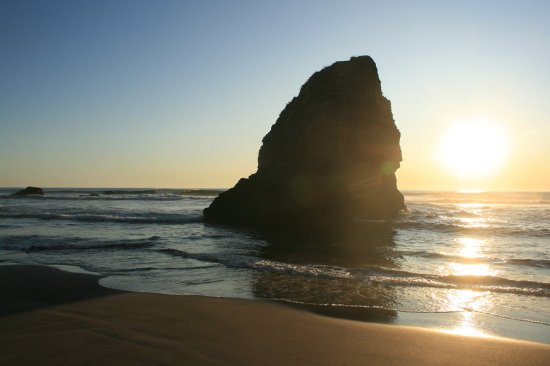 Holiday Inn Express Fort Bragg: Welcome to the Beautiful Mendocino Coast...
