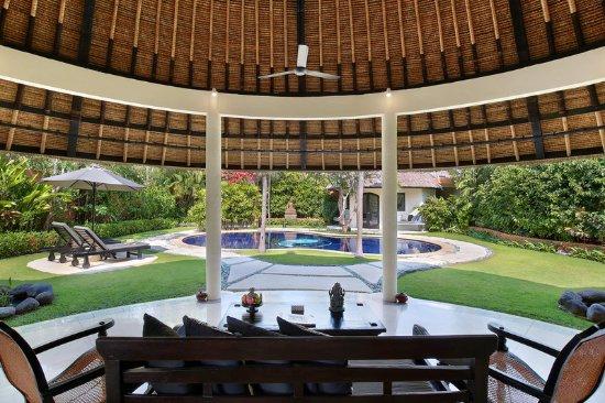 The Villas Bali Hotel & Spa: Bedroom Villa