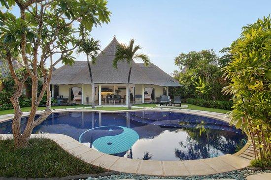 The Villas Bali Hotel & Spa: 3bedroomvilla