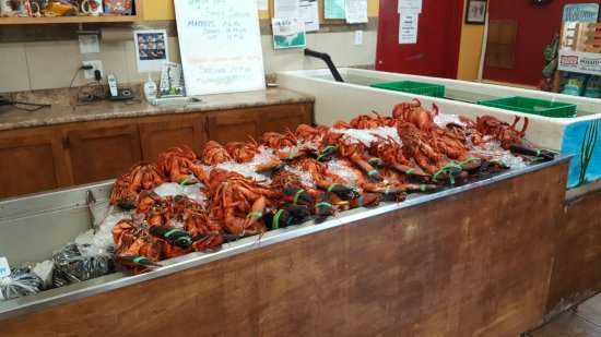 Alma Lobster Shop: 20170818_160335_large.jpg