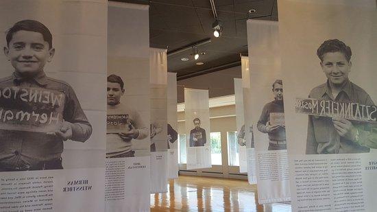 Museum of Jewish Heritage: IMG-20170831-WA0036_large.jpg