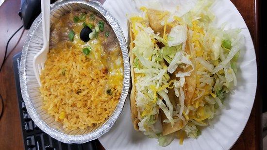 Veracruz Restaurant : 20170831_115359_large.jpg