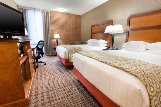 Jackson, MO: Deluxe Room