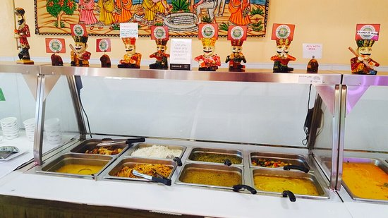 Astounding Lunch Buffet Picture Of India Palace Flagstaff Tripadvisor Beutiful Home Inspiration Semekurdistantinfo