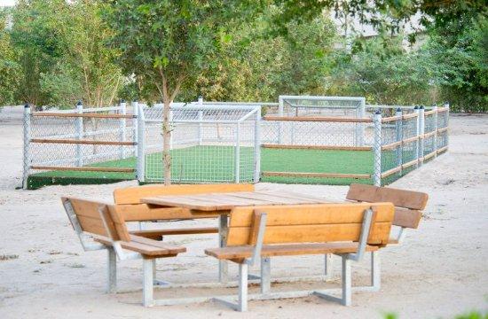 Jahra, Κουβέιτ: Chalet Playground