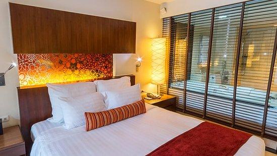 Millennium Resort Patong Phuket: Deluxe