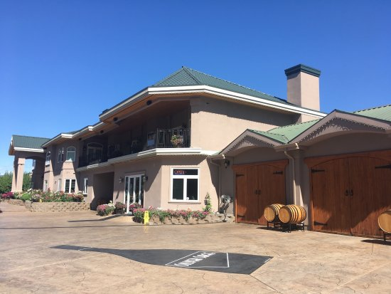 Silver Sage Winery : photo5.jpg
