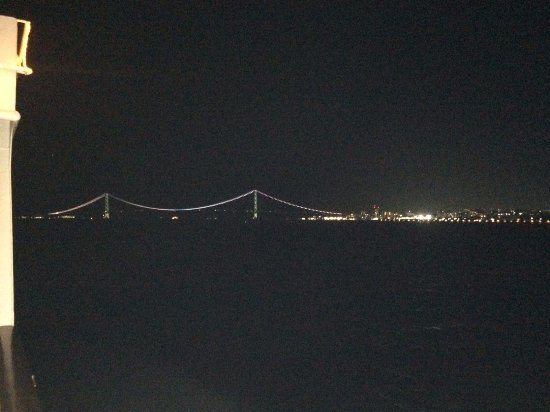 Concerto: 明石海峡大橋