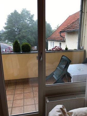 Eichenzell, Duitsland: Zimmer 18