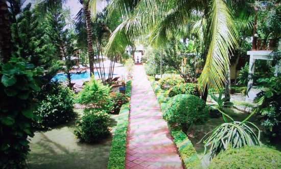 Little Mui Ne Cottages Foto