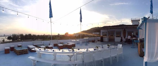 SonCha Lounge