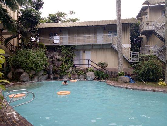 Tagaytay Haven Hotel Foto