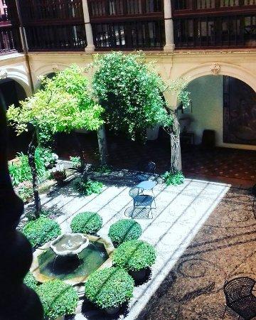 Parador de Granada Photo