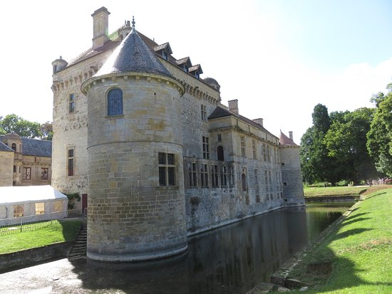 ‪Chateau du Pailly‬