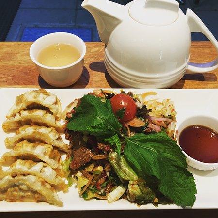 Thai Food Dublin California