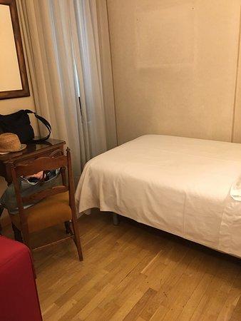 ホテル レジェンテ マドリード Image