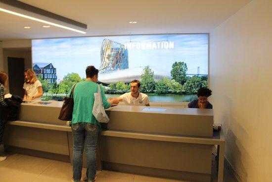 Office de tourisme de bordeaux 2017 ce qu 39 il faut - Office de tourisme bordeaux horaires ...