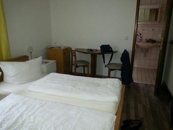 Hotel Mosella Photo