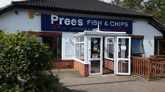 Prees Fish & Chip