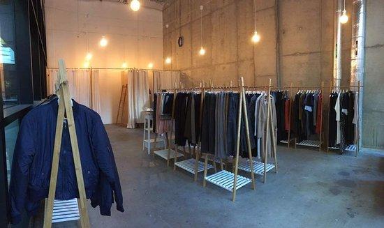 Moku Concept Store