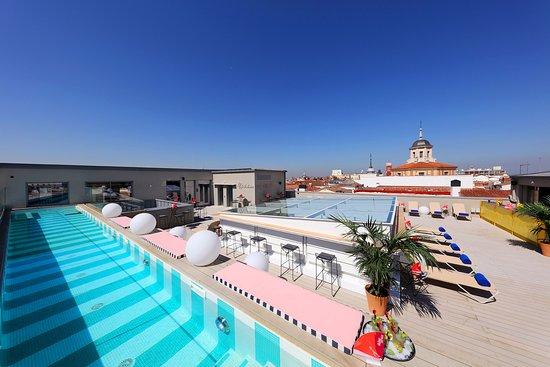 Axel Hotel Madrid Spain Reviews Photos Price