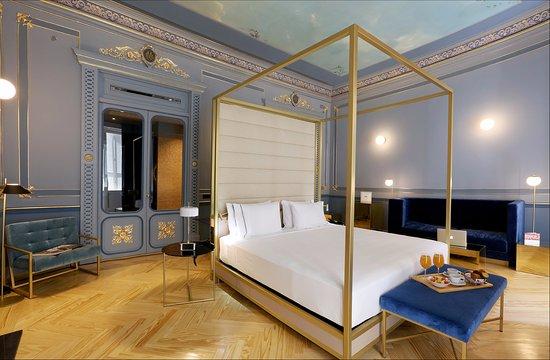 Axel Hotel Madrid, hoteles en Madrid