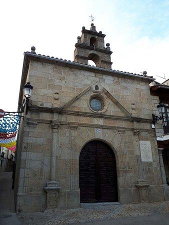Ermita de San Pedro Bautista