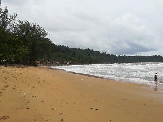 Khuk Khak, Thailand: Khaolak Laguna