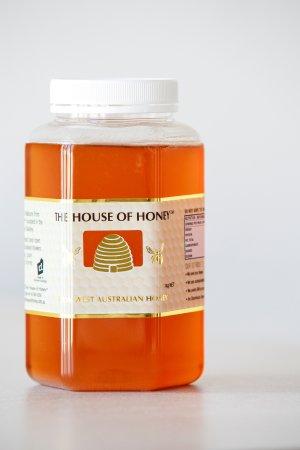 Delicious WA honey