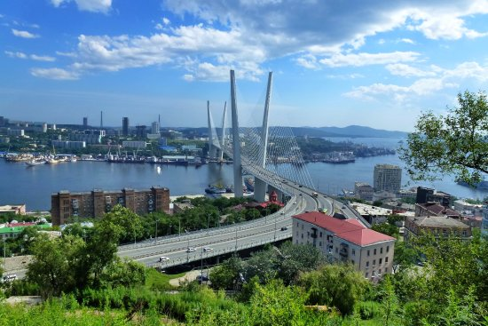 Explore Primorye - Day Tours