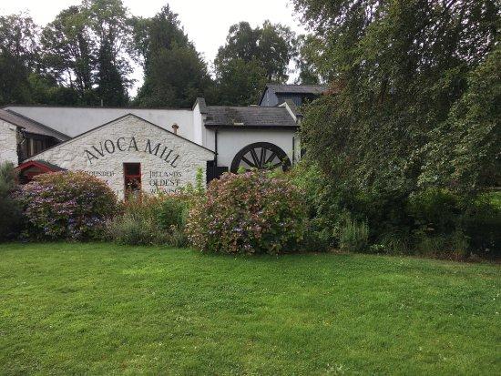 Авока, Ирландия: photo0.jpg