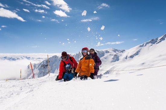 Station de ski Les Karellis