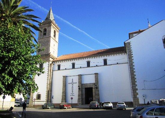 Pozoblanco, Ισπανία: Parroquia de Santa Catalina.