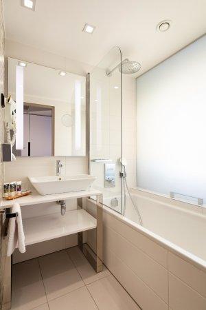 Bathroom With Bathtub łazienka Z Wanną Picture Of
