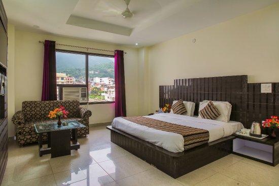 Interior - Picture of Hotel Maa Gayatri India, Katra - Tripadvisor