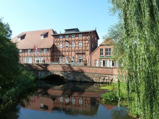 Luebz, Alemania: Romantisch