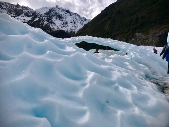 Fox Glacier Guiding: photo0.jpg