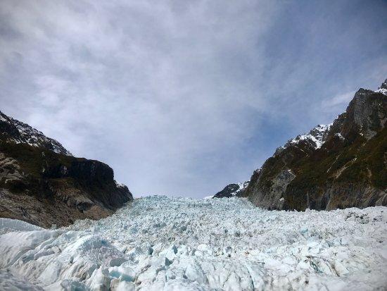 Fox Glacier Guiding: photo1.jpg