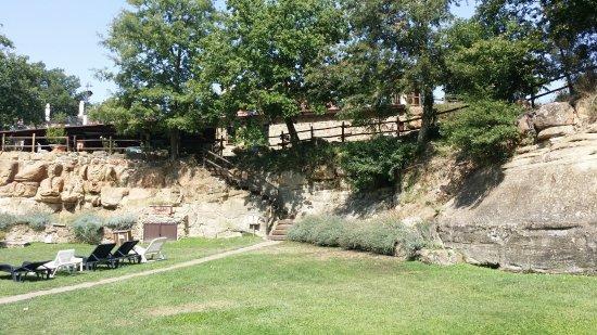 Villaggio Le Querce: esterni