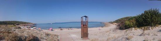 Spiaggia Porto Pinetto