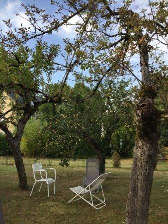 La Villa du Parc : photo2.jpg